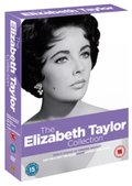 Elizabeth Taylor: The Collection-Brooks Richard, Wilcox Fred McLeod, Nichols Mike, Stevens George