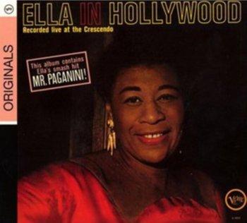 Ella in Hollywood-Fitzgerald Ella