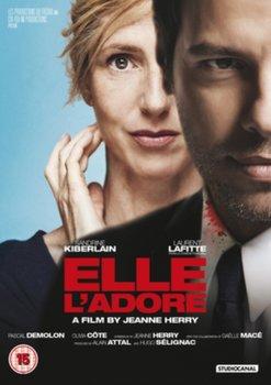 Elle L'adore (brak polskiej wersji językowej)-Herry Jeanne