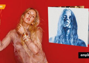 """Ellie Goulding i jej nowy album, który podbija świat. Dlaczego warto posłuchać """"Brightest Blue""""?"""