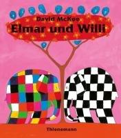 Elmar und Willi-Mckee David
