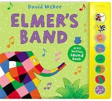 Elmer's Band-Mckee David