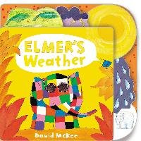 Elmer's Weather - McKee David