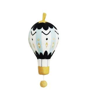 Elodie Details, Pozytywka, Moon Baloon, 16 cm -Elodie Details