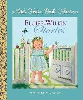 ELOISE WILKIN STORIES-Golden Books