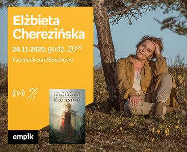 Elżbieta Cherezińska – Premiera online
