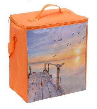Emako, Termiczna torba turystyczna Cooler Bag, 18l-Emako
