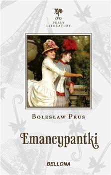 Emancypantki-Prus Bolesław