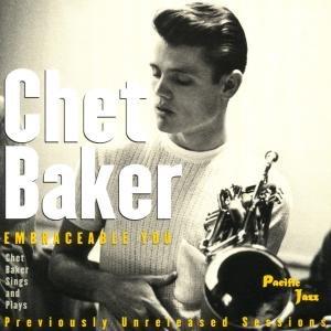 Embraceable You-Baker Chet
