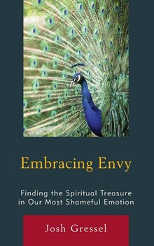 Embracing Envy - Gressel Josh