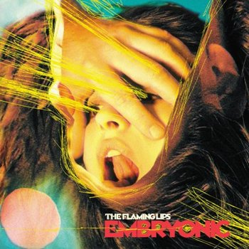 Embryonic-Flaming Lips