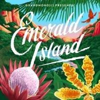 Emerald Island EP (Mini Album)-Caro Emerald