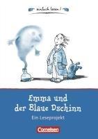 Emma Und Der Blaue Dschin-Roeder Caroline
