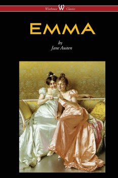 Emma (Wisehouse Classics - With Illustrations by H.M. Brock) (2016)-Austen Jane