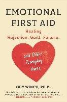 Emotional First Aid-Winch Guy