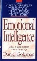 Emotional Intelligence-Goleman Daniel