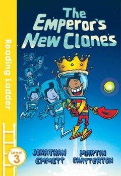 Emperor's New Clones-Emmett Jonathan