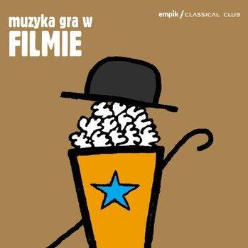 Empik Classical Club: Muzyka gra w filmie-Various Artists