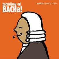 Empik Classical Club: Zacznijmy od Bacha