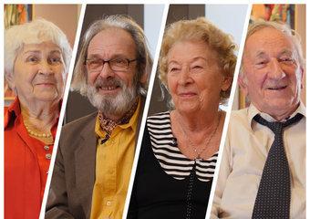 Czy na pewno znasz swoich dziadków?