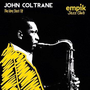 Empik Jazz Club: The Very Best Of John Coltrane-Coltrane John