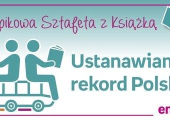 Empik jedzie po rekord Polski w czytaniu książek na głos