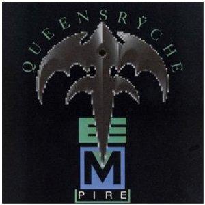Queensryche Empire 20th Anniversary Edition Empire - 20th A...