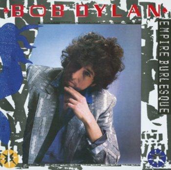 Empire Burlesque-Dylan Bob
