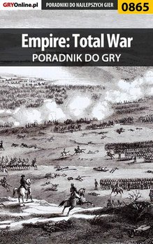 Empire: Total War - poradnik do gry-Jałowiec Maciej