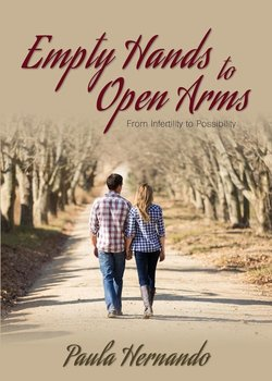 Empty Hands to Open Arms - Hernando Paula