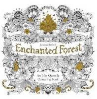 Enchanted Forest-Basford Johanna
