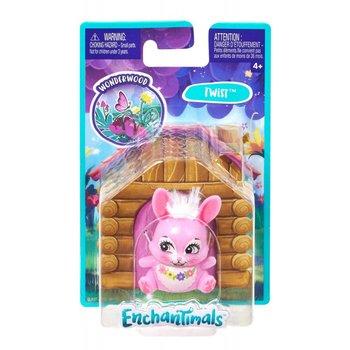 Enchantimals, figurka królik Twist-Panon Limited