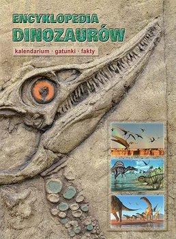 Encyklopedia dinozaurów-Dixon Dougal