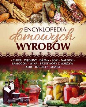 Encyklopedia domowych wyrobów-Opracowanie zbiorowe