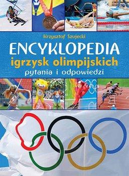 Encyklopedia igrzysk olimpijskich. Pytania i odpowiedzi                      (ebook)