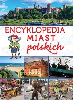 Encyklopedia miast polskich                      (ebook)