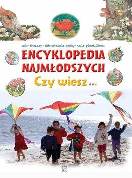 Encyklopedia najmłodszych. Czy wiesz…                      (ebook)