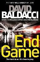 End Game-Baldacci David