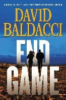 End Game - Baldacci David