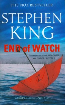 End of Watch-King Stephen