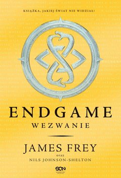 Endgame. Wezwanie - Frey James, Nils Johnson-Shelton