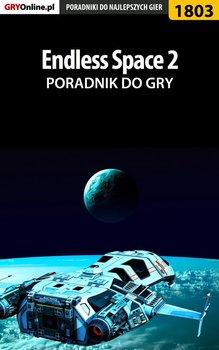 Endless Space 2 - poradnik do gry-Kozik Mateusz mkozik