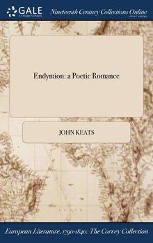 Endymion-Keats John