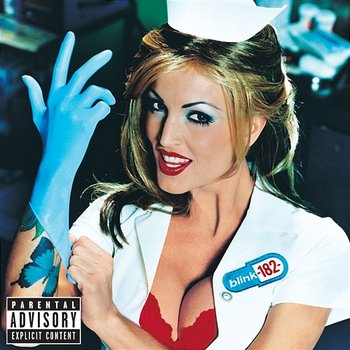 Enema Of The State-blink-182
