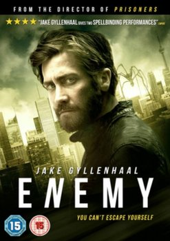 Enemy (brak polskiej wersji językowej)-Villeneuve Denis