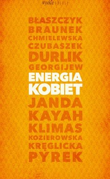 Energia kobiet                      (ebook)
