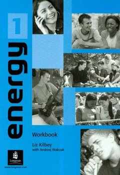 Energy 1. Workbook-Kilbey Liz