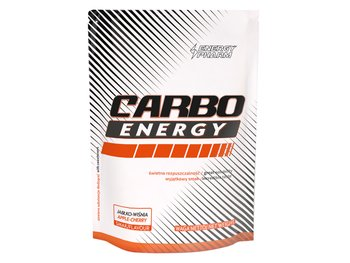 ENERGY PHARM, CARBO Energy izotonik, 3000 g, pomarańcza - ENERGY PHARM