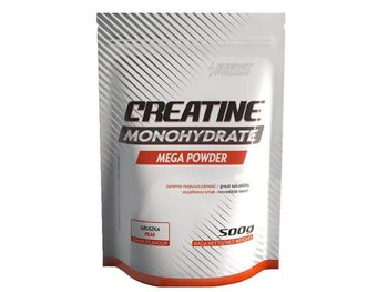 Energy Pharm, Suplement diety, Creatine Monohydrate Mega Powder, 500 g - ENERGY PHARM