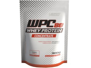 Energy Pharm, Suplement diety, WPC 80 Whey Protein Concentrate, 900 g - ENERGY PHARM